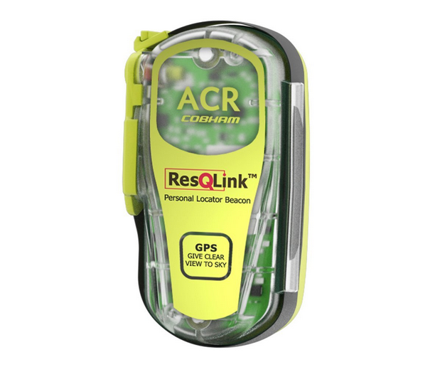 ACR PLB-375 ResQ Link Personal Locating Beacon