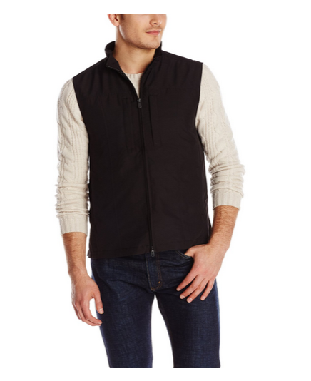 SCOTTeVEST Men's RFID Travel Vest