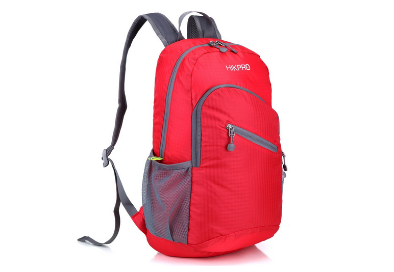 Durable Ultralight Packable Travel Backpack