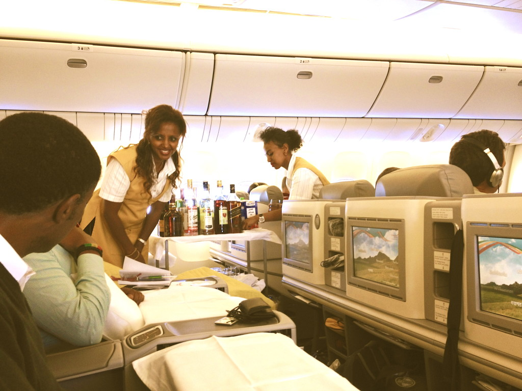 Airline Milf ethiopian airlines review - could nine- travel blog