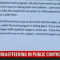 Utah Mom given a Letter by Principal Asking Her to Cover up While Breastfeeding