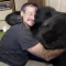 Robin Williams and Koko: Gorillas laugh, and cry, too.