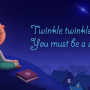 Astronomically Correct 'Twinkle Twinkle Little Star'