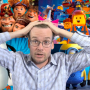 John Green reinterprets kids movies – from the perspective of an adult!