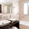 Tips to make your bathroom two person friendly